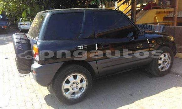 Buy Used Toyota RAV4 Other Car in Lorengau in Manus