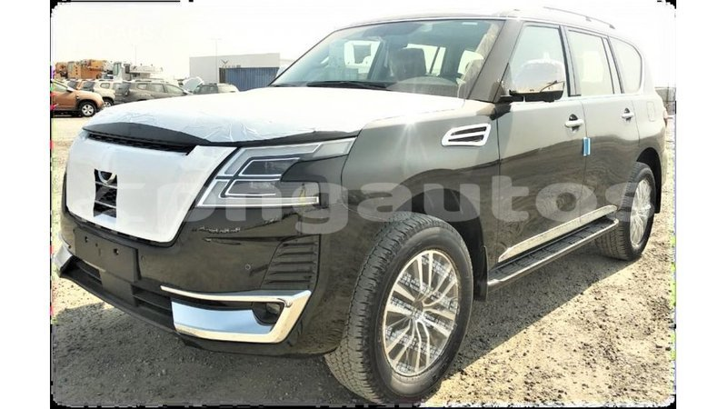 Big with watermark nissan patrol enga import dubai 6300