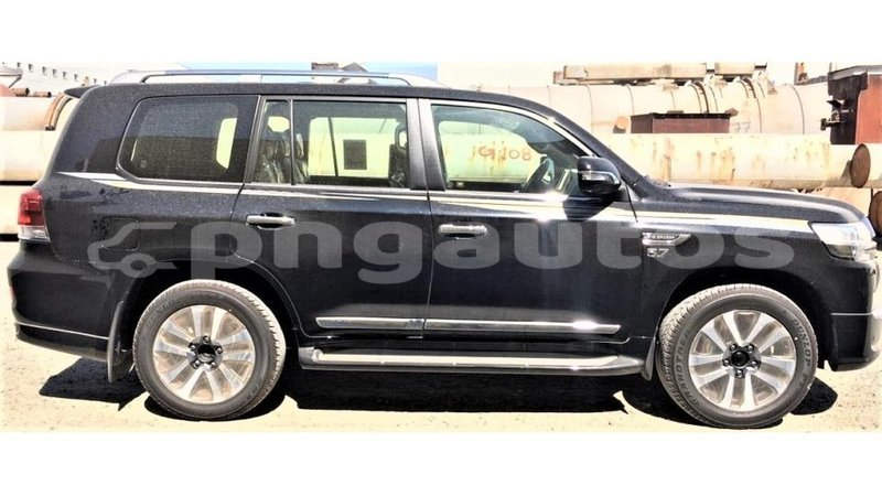 Big with watermark toyota land cruiser enga import dubai 6307
