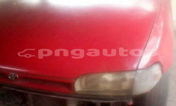 Buy Used Toyota Corolla Red Car in Port Moresby in National Capital District