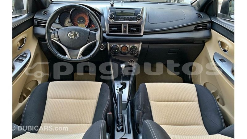 Big with watermark toyota yaris enga import dubai 6334