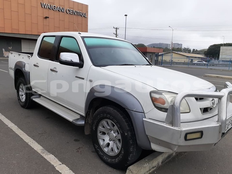 Big with watermark mazda bt50 national capital district port moresby 6467