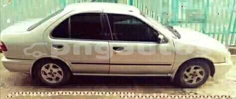 Big with watermark nissan sunny national capital district port moresby 6477