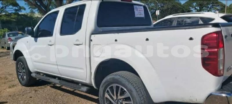 Big with watermark nissan navara national capital district port moresby 6480