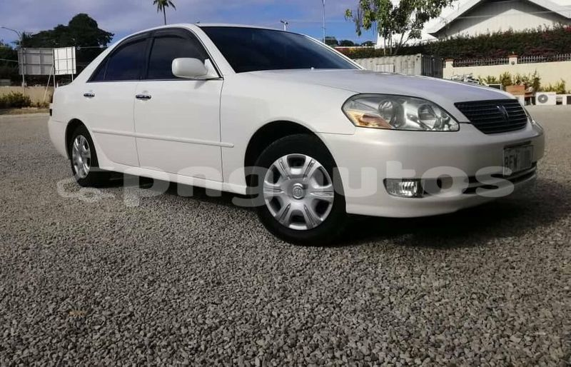 Big with watermark toyota markii national capital district port moresby 6482