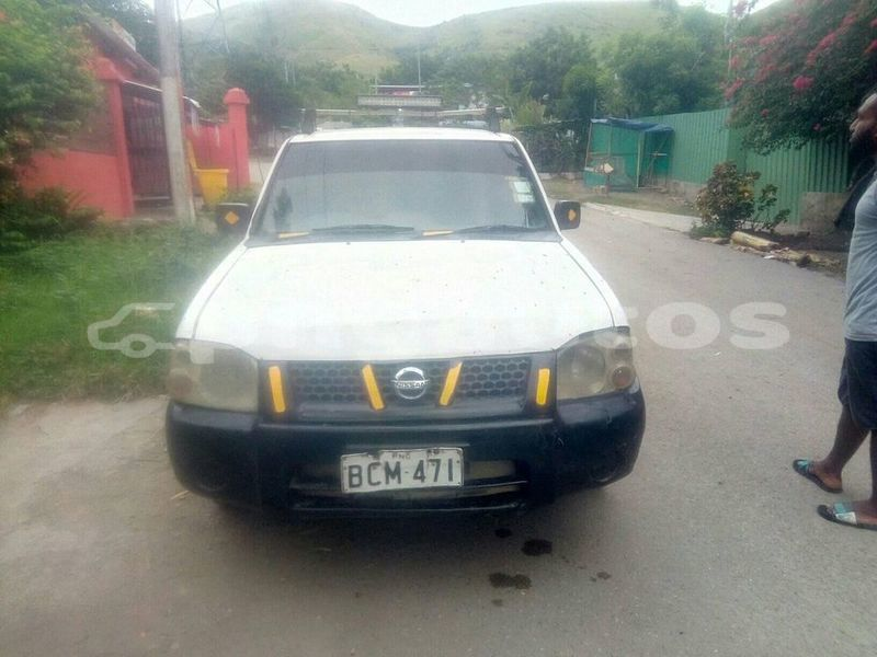 Big with watermark nissan navara national capital district port moresby 6486