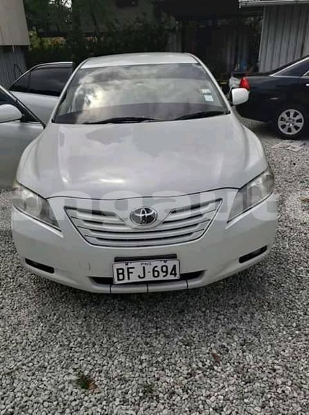 Big with watermark toyota camry national capital district port moresby 6490