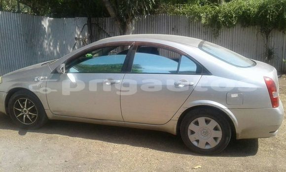 Buy Used Nissan Primera Silver Car in Port Moresby in National Capital District