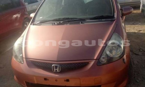 Buy Used Honda Fit Other Car in Port Moresby in National Capital District