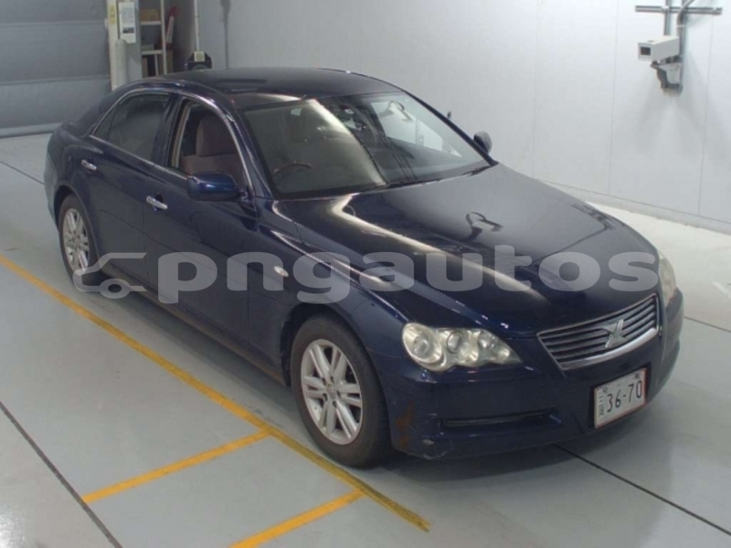 Big with watermark toyota mark x national capital district port moresby 6498