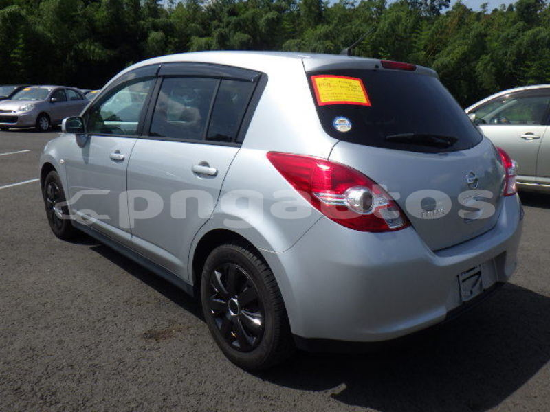 Big with watermark nissan tiida national capital district port moresby 6510