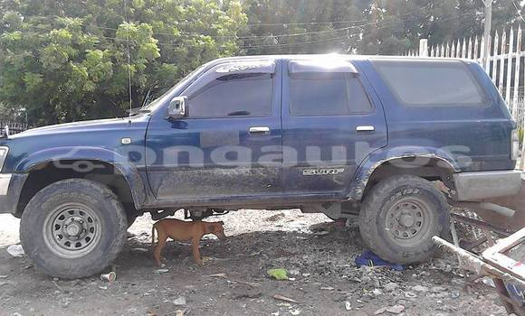 Buy Used Toyota Surf Other Car in Lae in Morobe