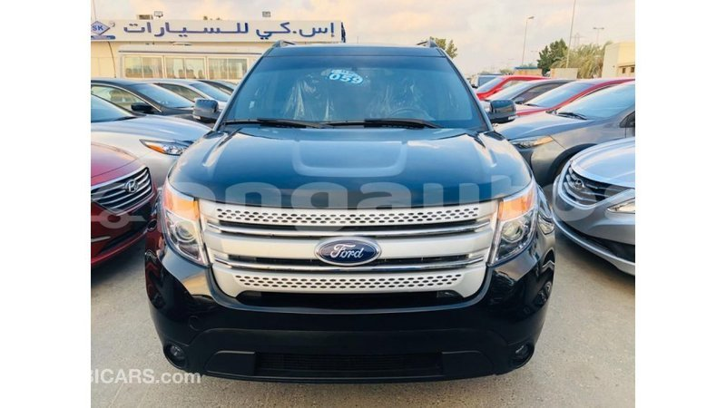Big with watermark ford explorer enga import dubai 6515
