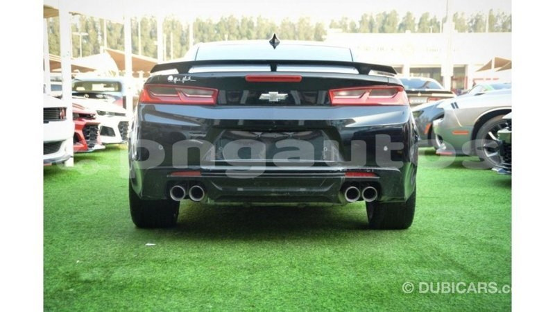 Big with watermark chevrolet camaro enga import dubai 6517