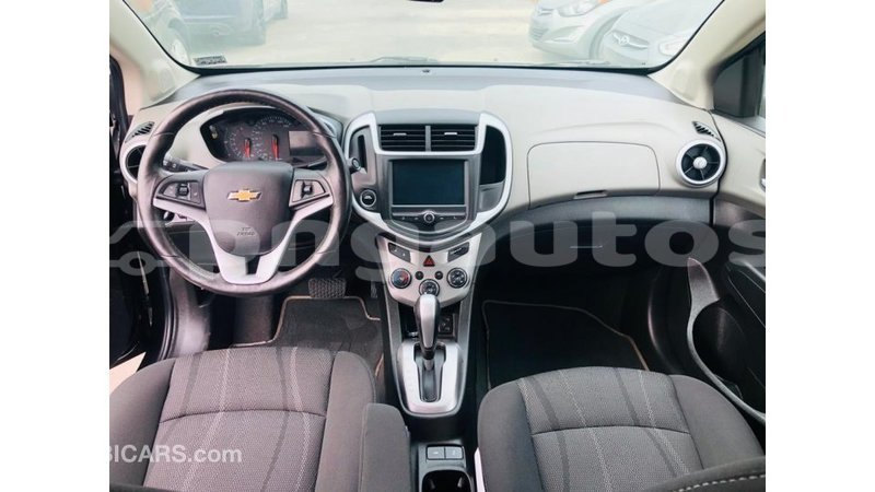 Big with watermark chevrolet sonic enga import dubai 6528