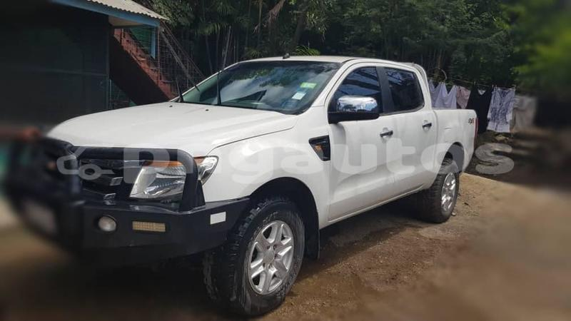 Big with watermark ford ranger national capital district port moresby 6538