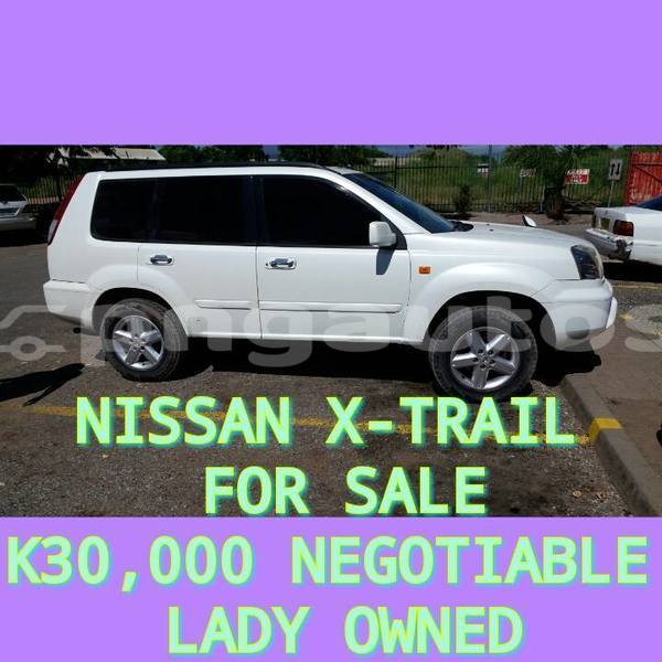 Big with watermark nissan x trail national capital district port moresby 6542