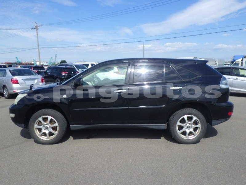 Big with watermark toyota harrier national capital district port moresby 6564