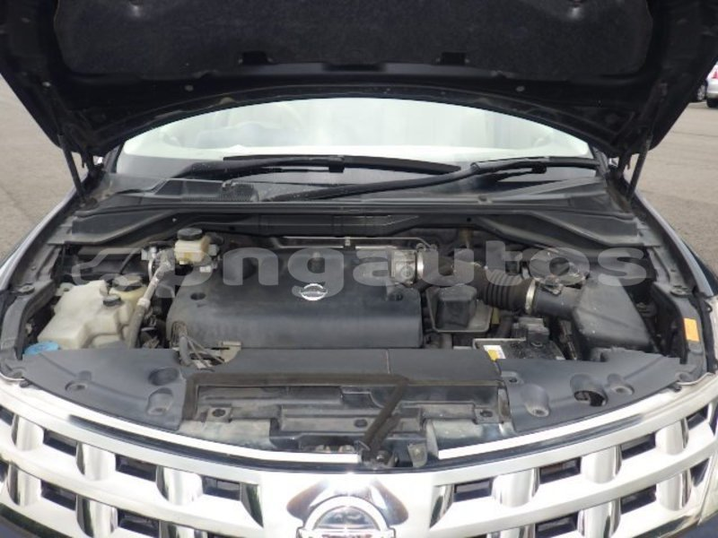 Big with watermark nissan murano national capital district port moresby 6567