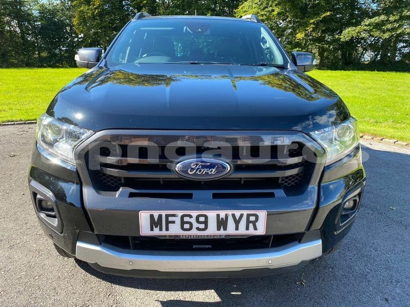 Big with watermark ford ranger national capital district port moresby 6571