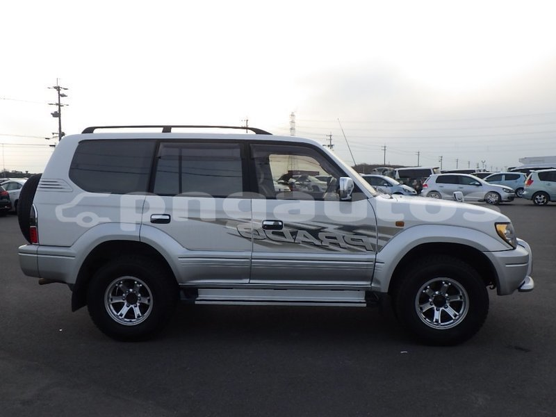 Big with watermark toyota land cruiser prado national capital district port moresby 6581