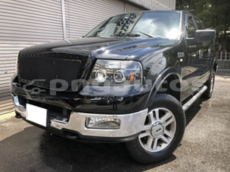 Big with watermark ford f 150 national capital district port moresby 6589