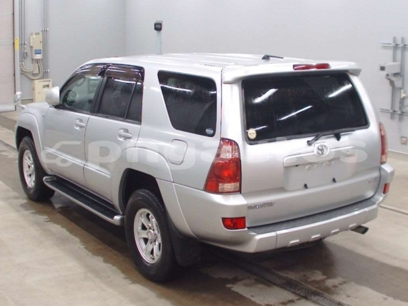 Big with watermark toyota hilux surf national capital district port moresby 6596