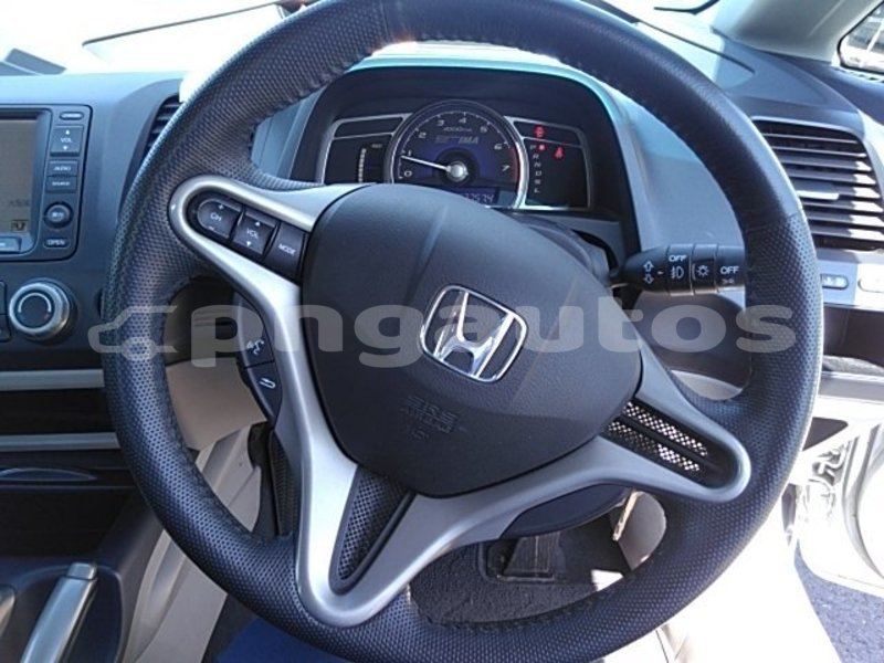 Big with watermark honda civic national capital district port moresby 6605