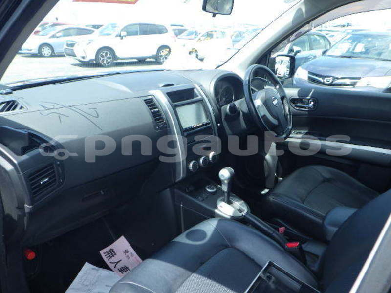 Big with watermark nissan x trail national capital district port moresby 6614