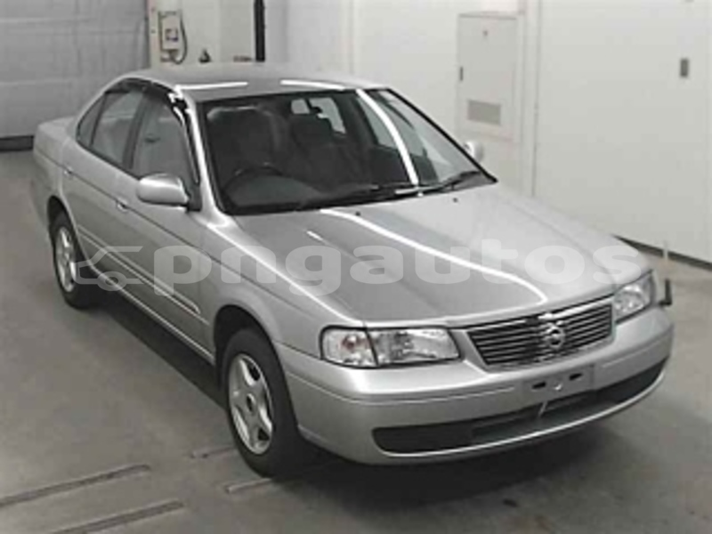 Big with watermark nissan sunny national capital district port moresby 6619