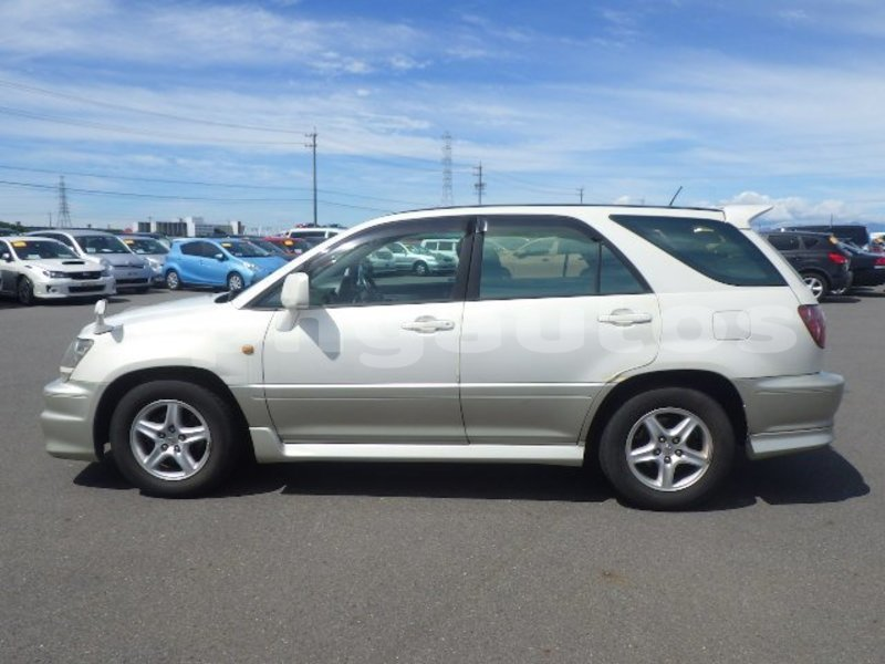 Big with watermark toyota harrier national capital district port moresby 6621