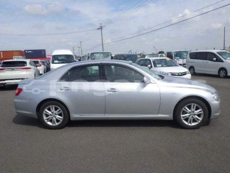 Big with watermark toyota mark x national capital district port moresby 6637