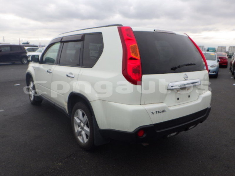 Big with watermark nissan x trail national capital district port moresby 6641