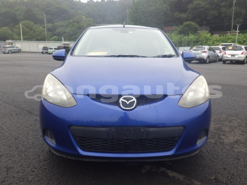 Big with watermark mazda demio national capital district port moresby 6645