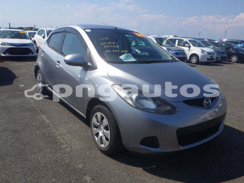 Big with watermark mazda demio national capital district port moresby 6650