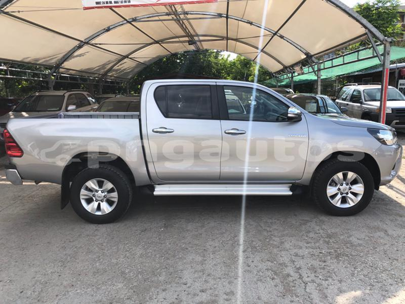Big with watermark toyota hilux national capital district port moresby 6658