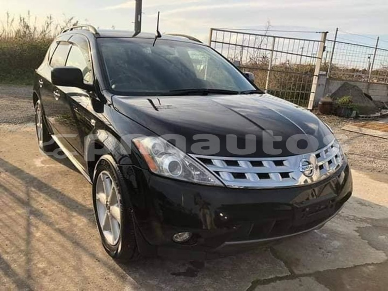 Big with watermark nissan murano national capital district port moresby 6684