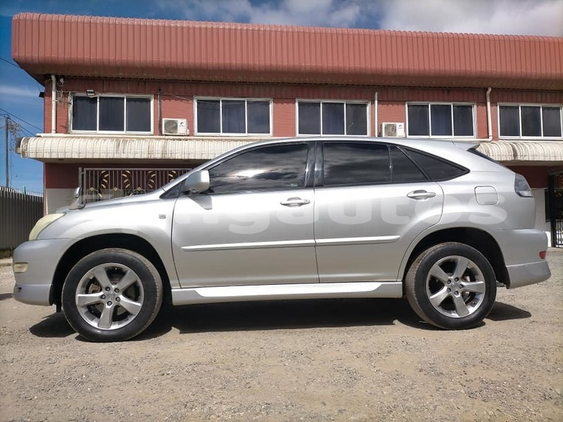 Big with watermark toyota harrier national capital district port moresby 6685
