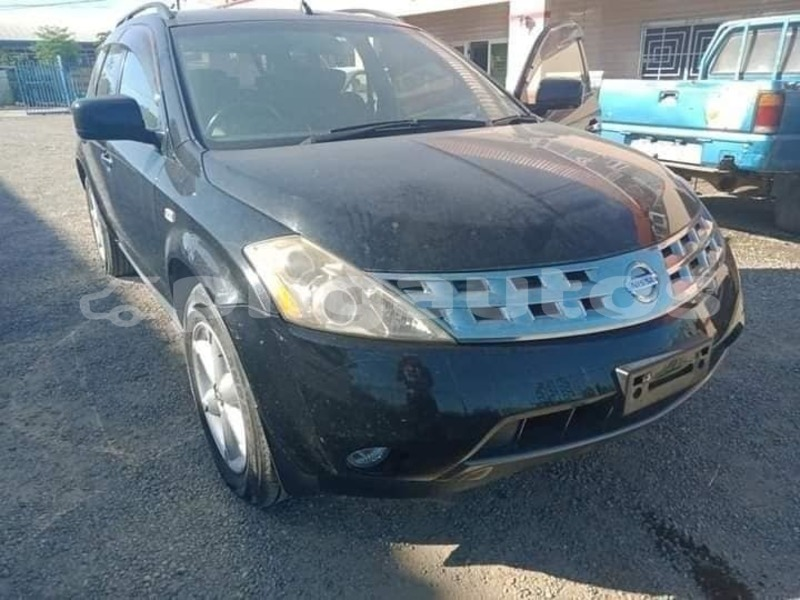 Big with watermark nissan murano national capital district port moresby 6687