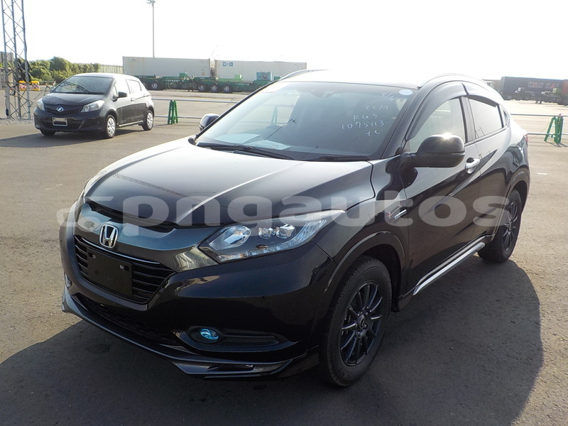 Big with watermark honda vezel national capital district port moresby 6691