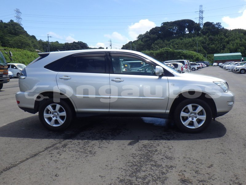 Big with watermark toyota harrier national capital district port moresby 6692