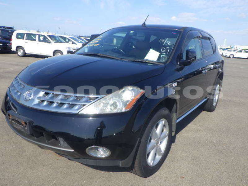 Big with watermark nissan murano national capital district port moresby 6694
