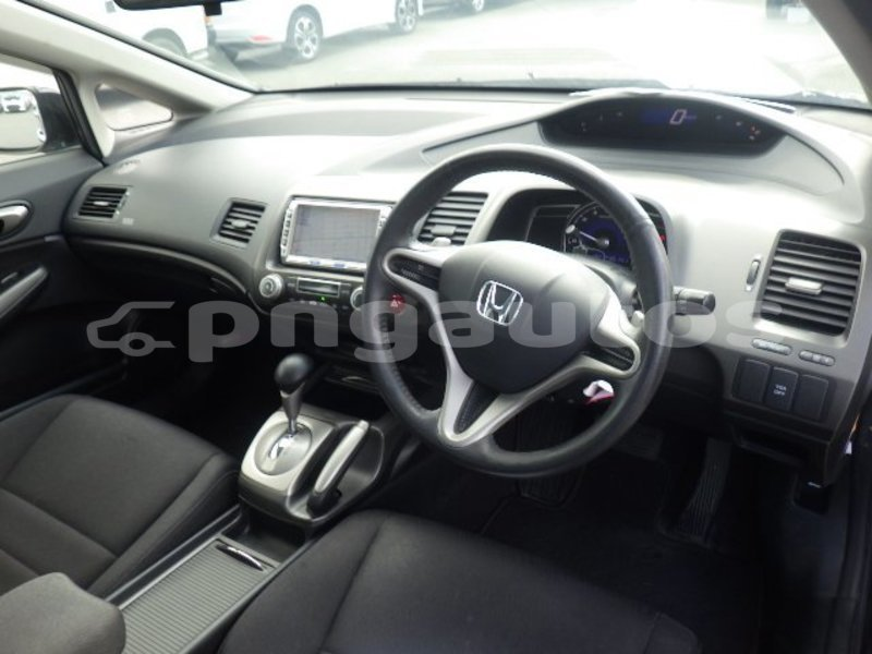 Big with watermark honda civic national capital district port moresby 6695