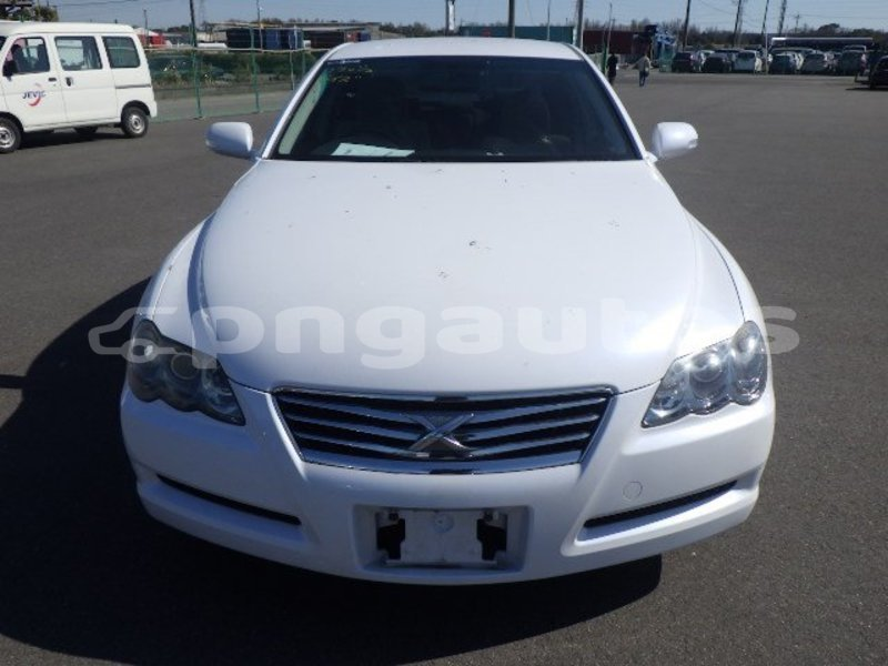 Big with watermark toyota mark x national capital district port moresby 6698