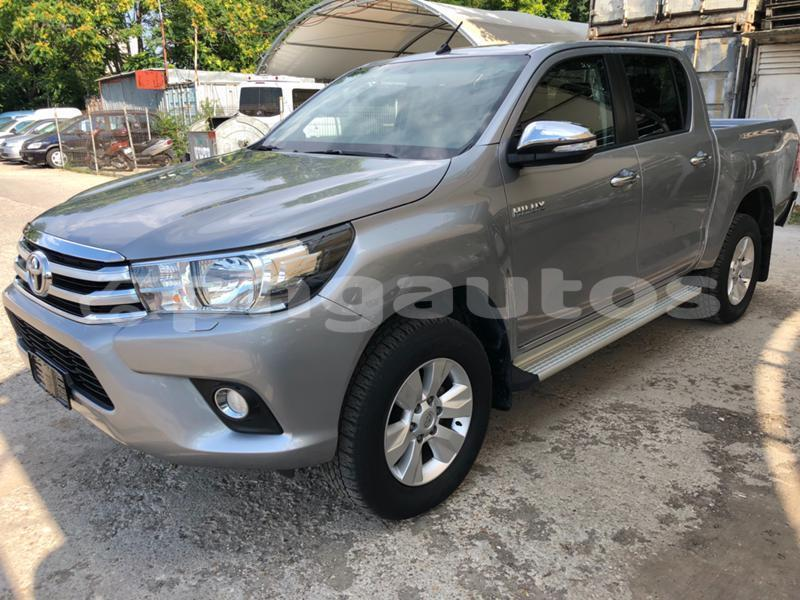 Big with watermark toyota hilux national capital district port moresby 6701