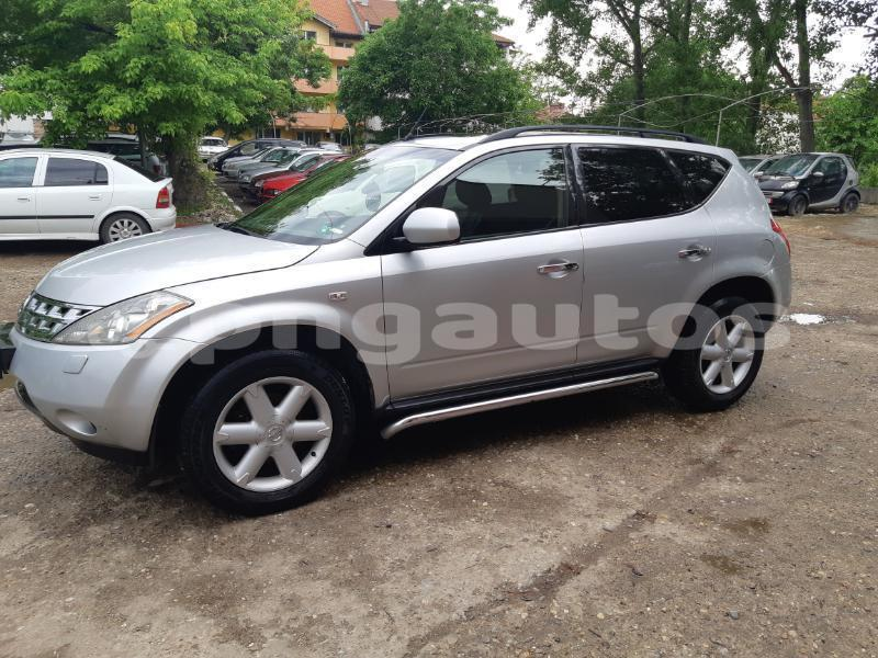 Big with watermark nissan murano national capital district port moresby 6702