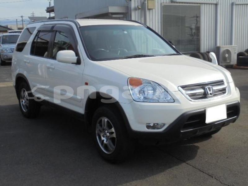 Big with watermark honda crv national capital district port moresby 6704