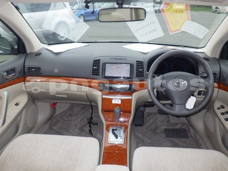 Big with watermark toyota premio national capital district port moresby 6705