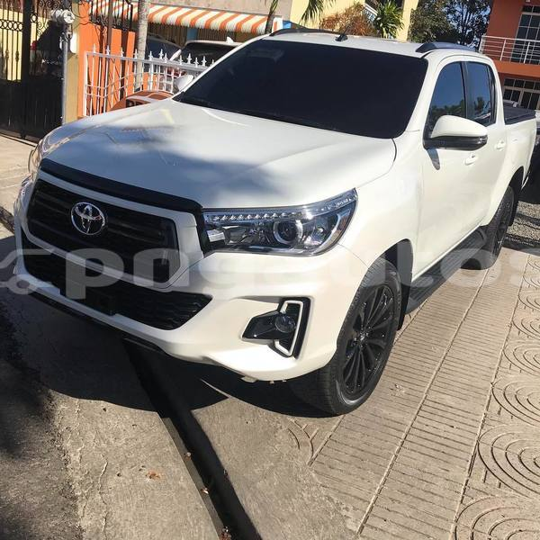Big with watermark toyota hilux national capital district port moresby 6707