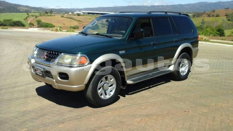 Big with watermark mitsubishi pajero sport national capital district port moresby 6711